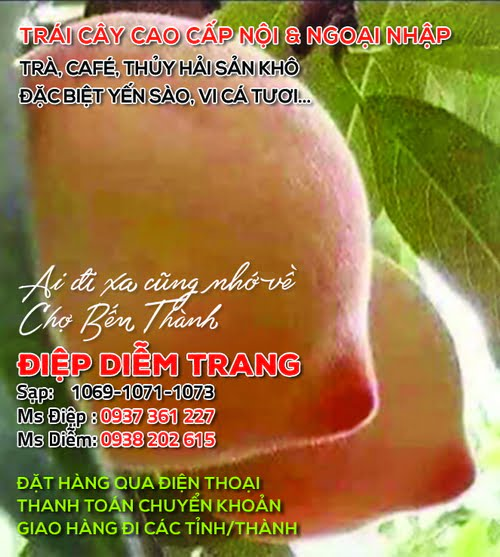 Banner cho ben thanh double fruit